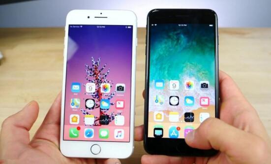 你升级了吗?iOS 11.1 Beta 2新变化汇总