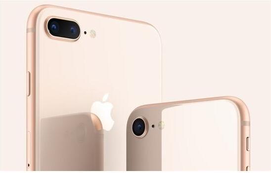 苹果iPhone 8和8P拍照对比 镜头差距有多大?
