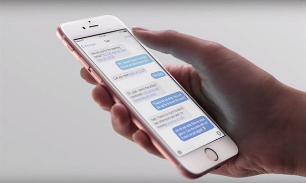 iOS 11.1最新测试版找回3D Touch手势:体验后惊喜