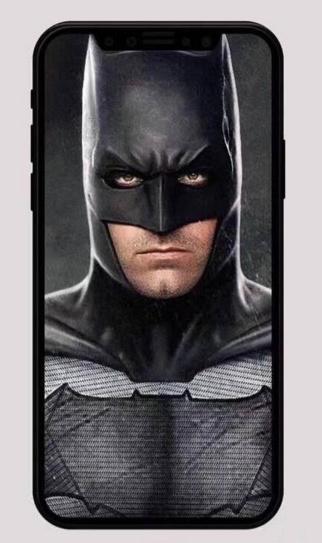 完美!网友已帮您找到iPhone X最佳壁纸