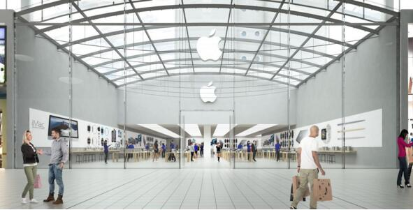 美国人苹果产品拥有率: 比5年前增加14%