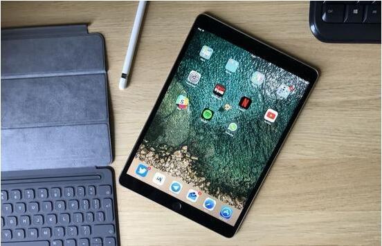 Face ID成标配 2018年iPad或迎大变革