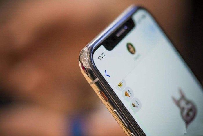 你觉得国内首批iPhone X的供货量有多少?