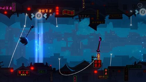 独立佳作!腾讯扶持的独立游戏《三竹里》上架iOS