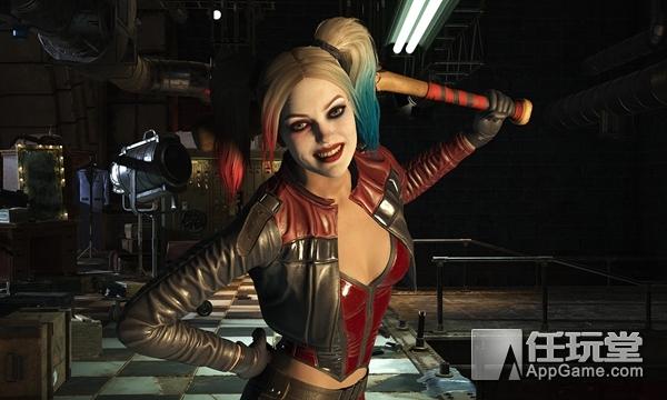 2017年,那些在游戏里安抚你疲惫感的女神们变得更撩人了!