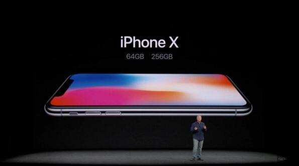 对于苹果来说 iPhone X可能是一把双刃剑