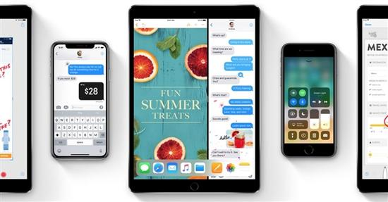iOS 11被果粉疯狂吐槽:史上最烂 没法用