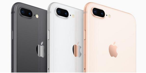 史无前例:iPhone8/8Plus订单竟被砍过半