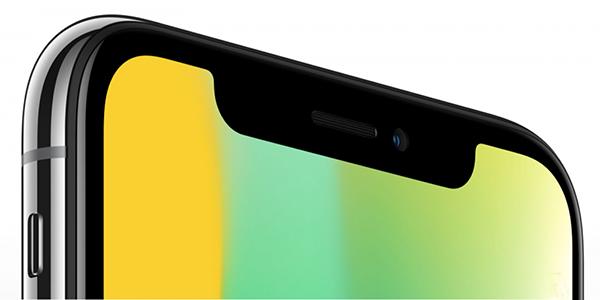 台积电预计iPhone X上市季度营收增长10%