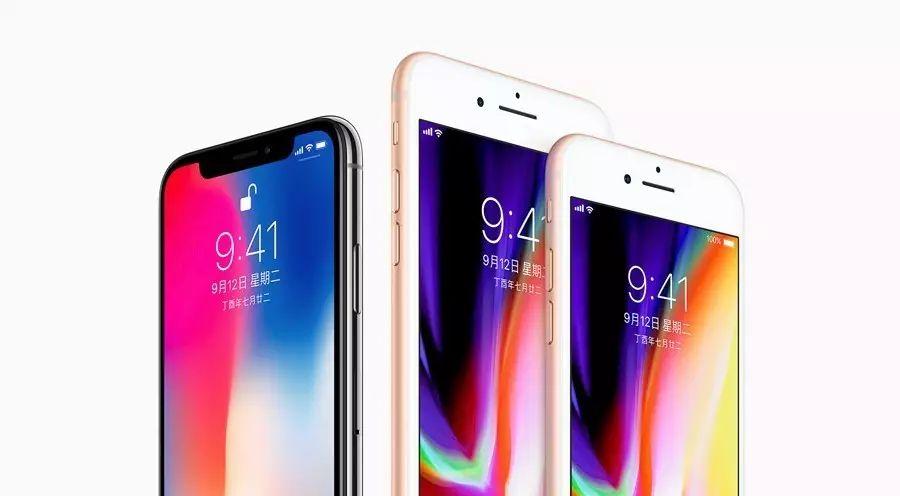 为啥现在iPhonex手机也玩抢购