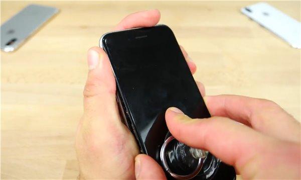 怎样山寨一部苹果iPhone X?