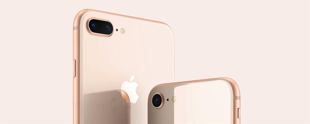 iPhone X和8未来购买意图接近历史最高水平