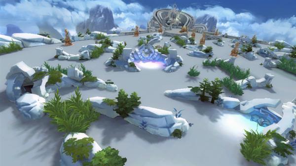 地图大变样!《王者荣耀》S9赛季正式开启