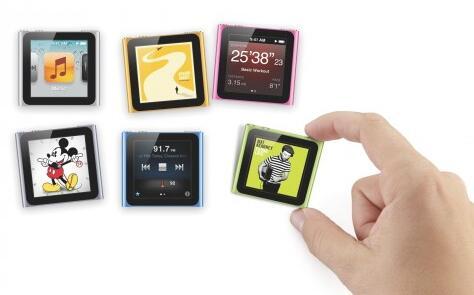 苹果iPod迎来16岁生日:被iPhone取代处于淘汰边缘