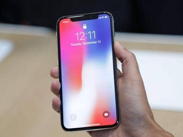 新数据 已有80多万台iPhone X从郑州发货