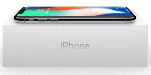 苹果CEO库克再谈iPhone X:为未来10年新技术奠定基调