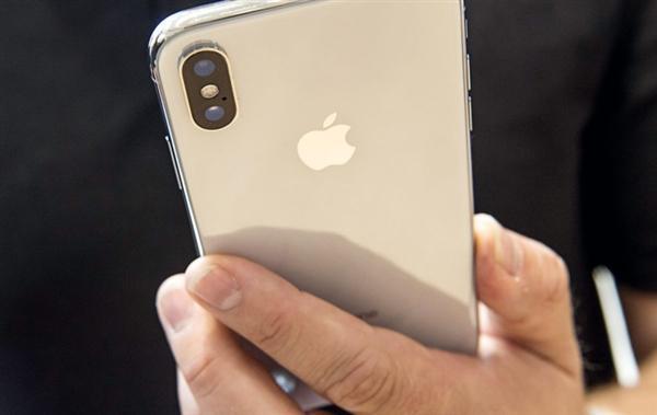 苹果iPhone X销量不被看好:价格贵+有刘海