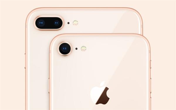 iPhone 8、8 Plus卖的有多差?这统计苹果都不愿意看
