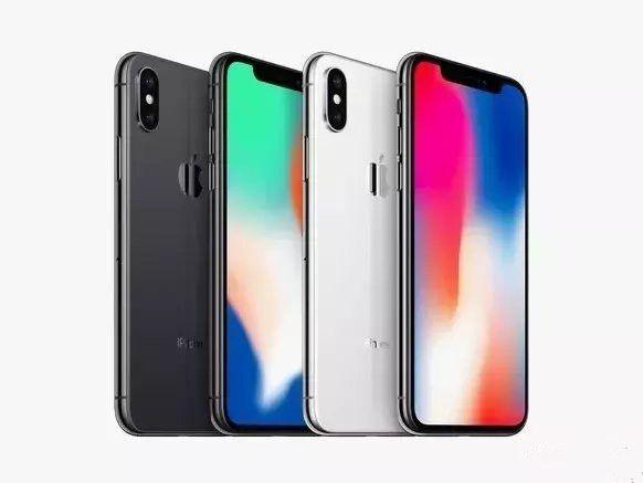 火爆!iPhone X预购开启后销量就达550万