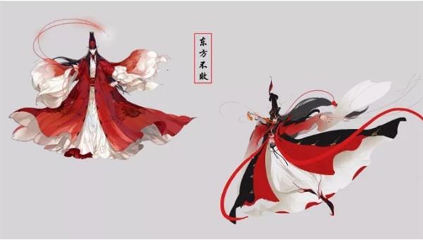你期待吗?腾讯将金庸15部小说改编成漫画:令狐冲、东方不败大变样