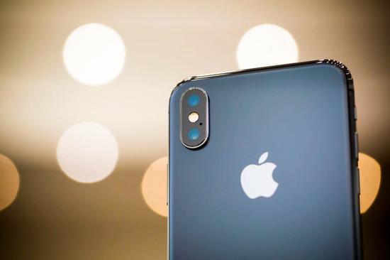 iPhone X后盖维修费曝光 可以直接购买一台苹果7