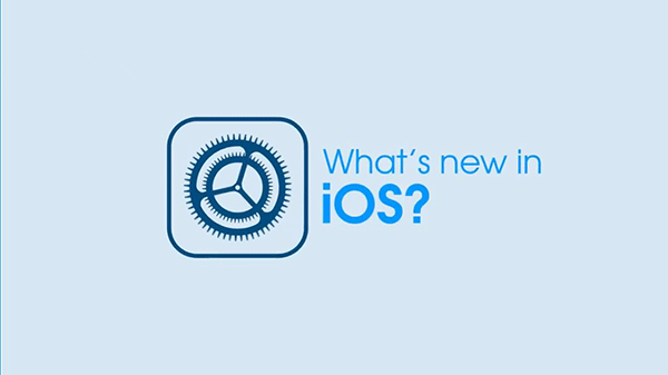 苹果iOS 11.2 beta1上手视频  看看都有哪些更新