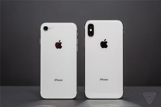 iPhone X外媒评测汇总 Face ID是亮点