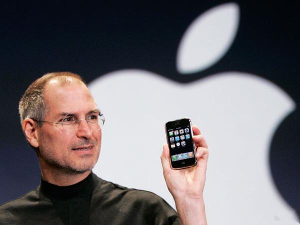 那些变了的和不变的 iPhone X和它的初代