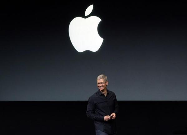 冲击万亿!苹果十月份市值飙升770亿美元