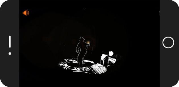获奖佳作《苍白之夜》手机版即将推出 揭晓古屋背后的真相