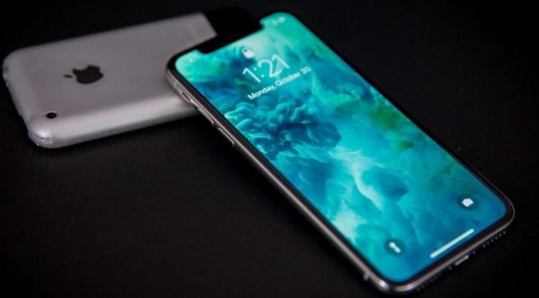 高管告诉你:苹果是这样打造iPhone X的