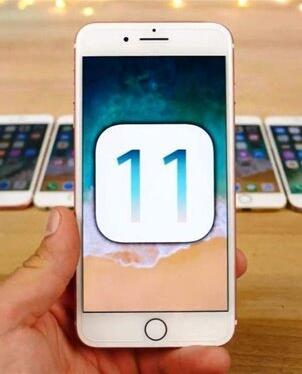 苹果iOS 11.2首个公测版推送:来感受下苹果式的汉化