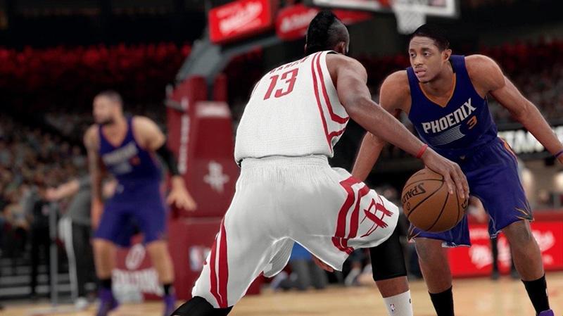 【值得一玩】10月十大最佳游戏:《NBA 2K18》领衔