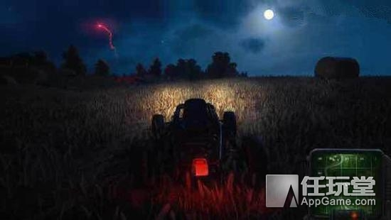 黑灯瞎火怎么愉快收快递!吃鸡或将推出夜间模式?
