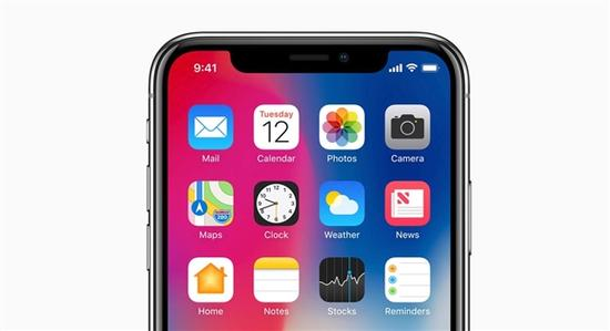 iPhone X发售第一天,装313台iPhone X的快递车被洗劫