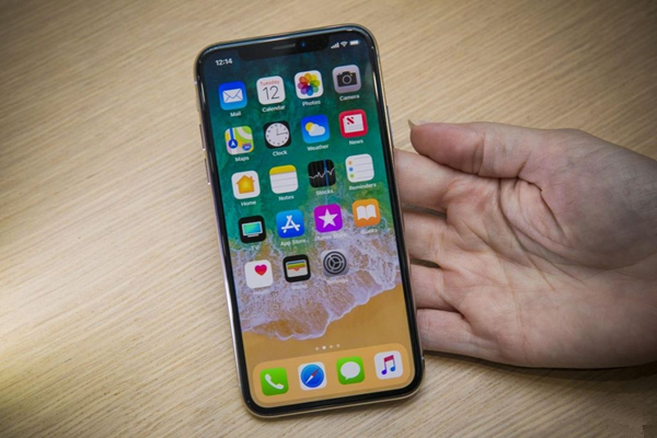 关于iPhone X的烧屏 我们还需要了解这些