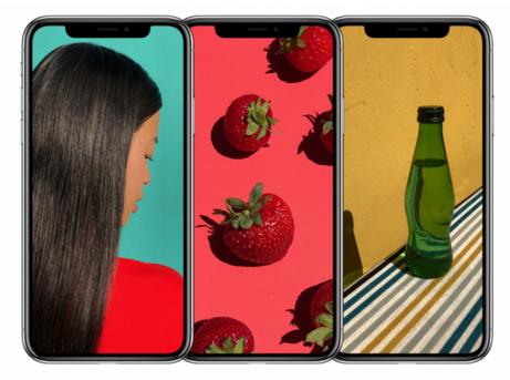 iPhone X屏幕性能受专业屏幕测试机构称赞
