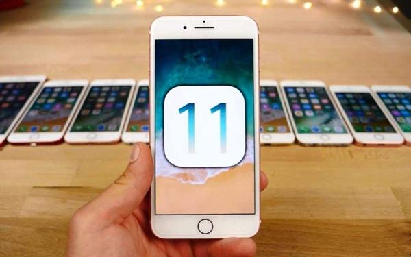 iOS 11:最多6个家人共享iCloud存储空间