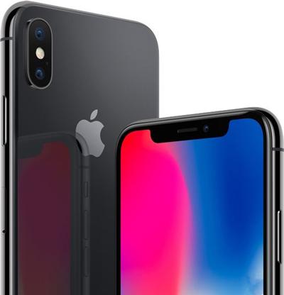 美国运营商证实:苹果iPhone X需求很强劲