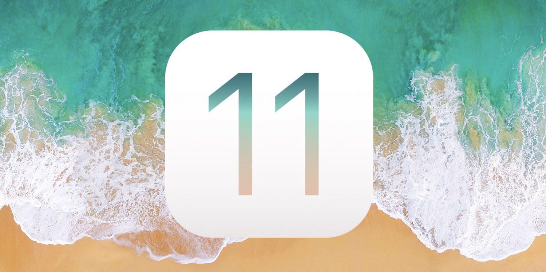iOS 11升级放缓 仍比安卓系统更新强多了
