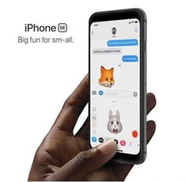 iPhone SE 2什么时候发布?