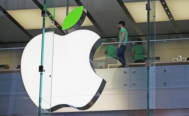 苹果高级副总裁:将努力推动100%可回收材料使用