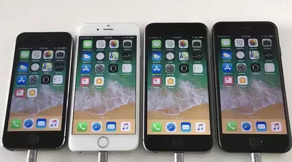 苹果iOS系统真的会越更新越耗电吗?