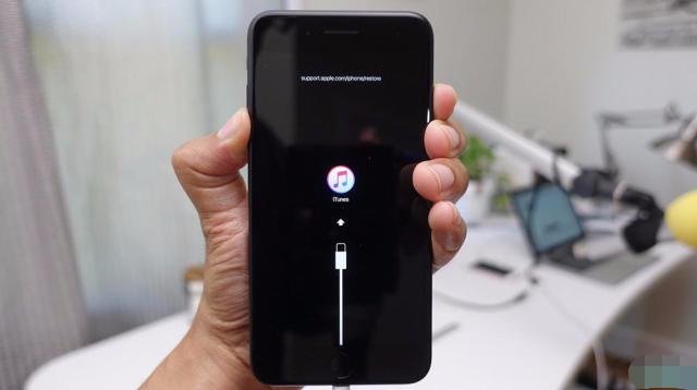 iPhoneX怎么强制重启?怎么进DFU模式、恢复模式?