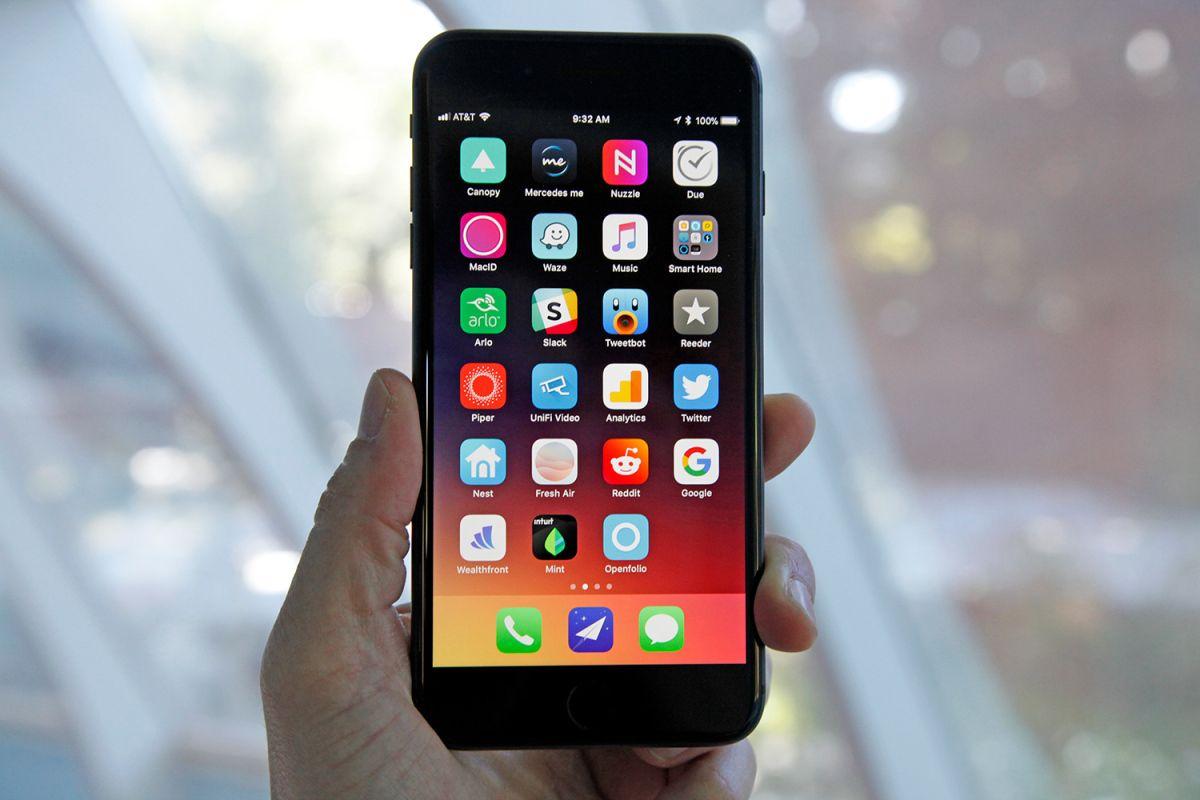 iPhone 8 Plus明年因更好卖而将要停产了?