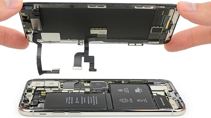 iPhone X创新不止于表面,其实内部已经用上先进的5G天线