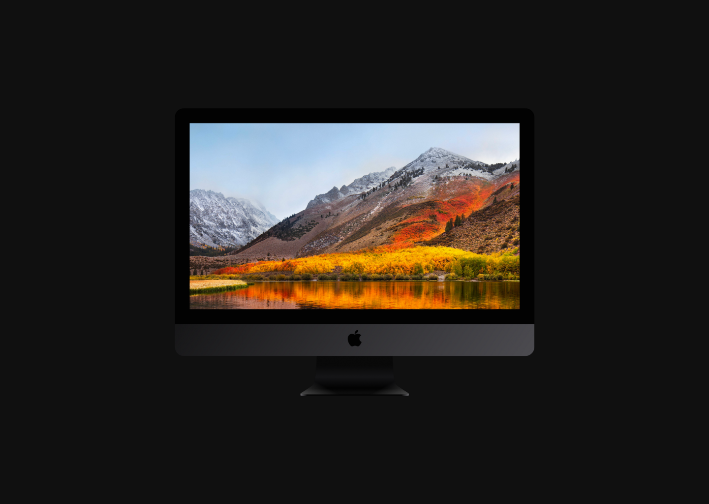 iMac Pro搭载A10芯片 我们仍可看出苹果的重视