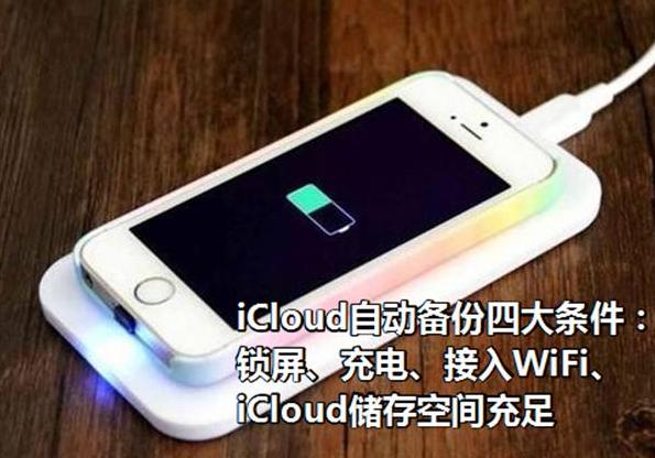 iCloud到底有什么用?