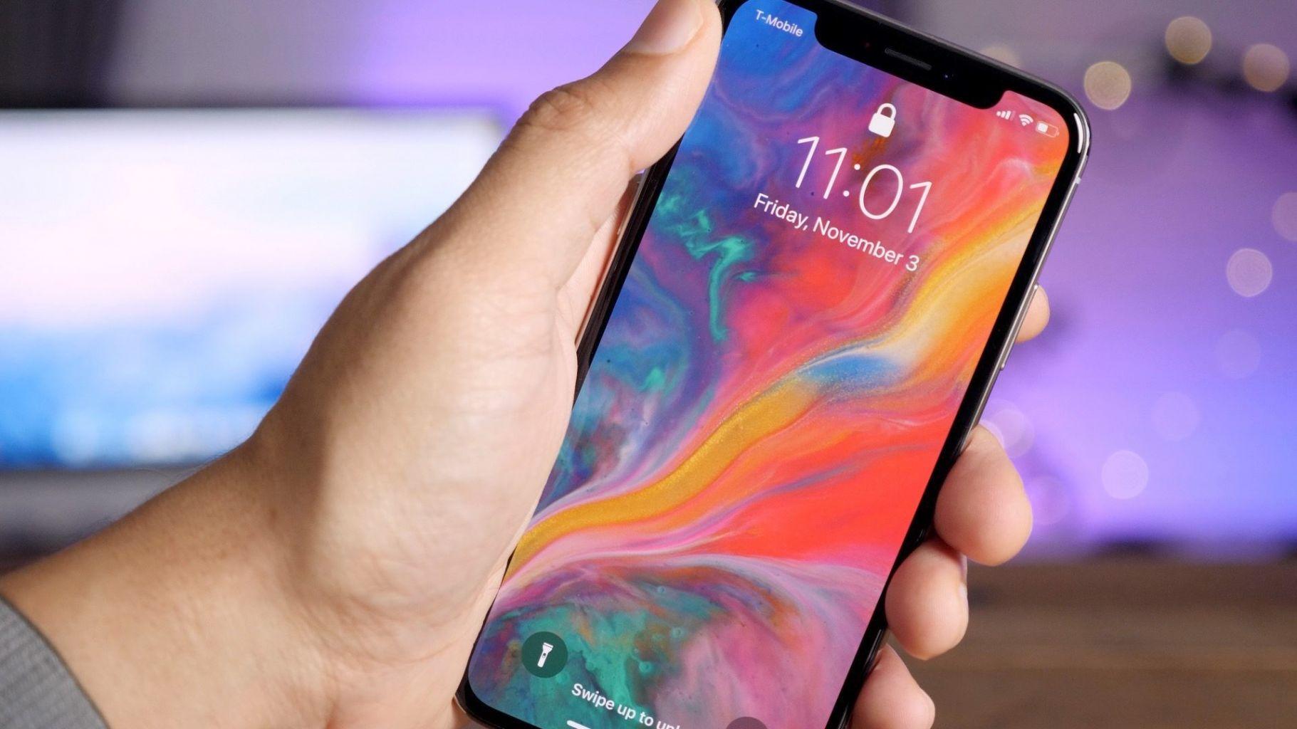 巴克莱银行:35%的人计划购买iPhone X