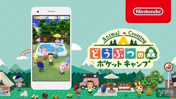 《动森》手游营收破千万!日本玩家最能氪